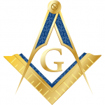 Holly Lodge No. 134 - Free & Accepted Masons Logo